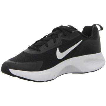 Nike Sneaker LowWEARALLDAY - CJ1682-004 schwarz
