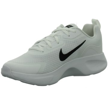 Nike Sneaker LowWEARALLDAY - CJ1682-101 weiß
