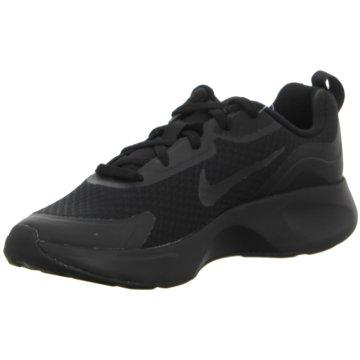 Nike Sneaker LowNike WearAllDay Big Kids' Shoe - CJ3816-001 -