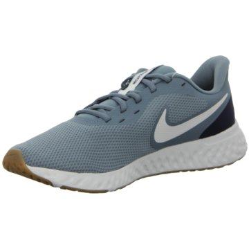 Nike RunningREVOLUTION 5 - BQ3204-012 blau