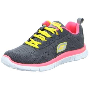 Skechers TrainingsschuheFlex Appeal grau