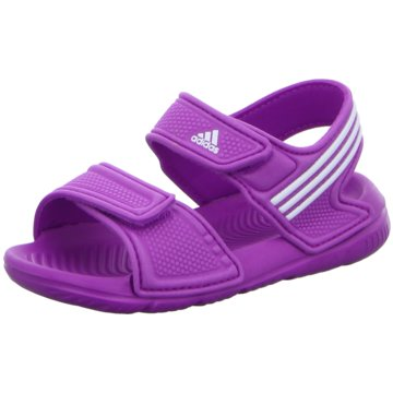 Adidas Kleinkinder Mädchen lila