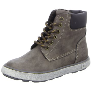 Montega Shoes & Boots Sneaker High grau