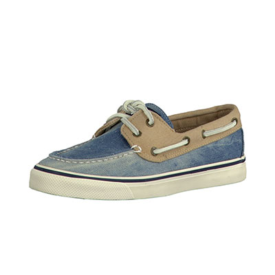Damen Bootsschuh der Marke Sperry Top Sider