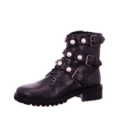 SPM Shoes & Boots Bikerstiefel