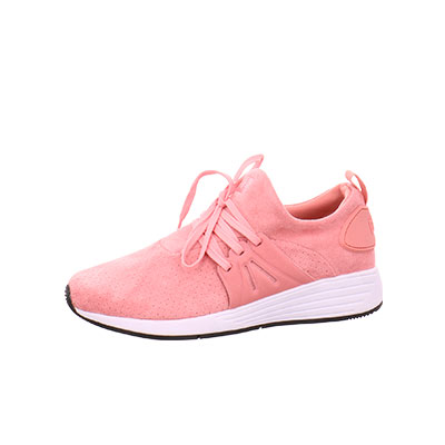 Sneaker Low in Pink