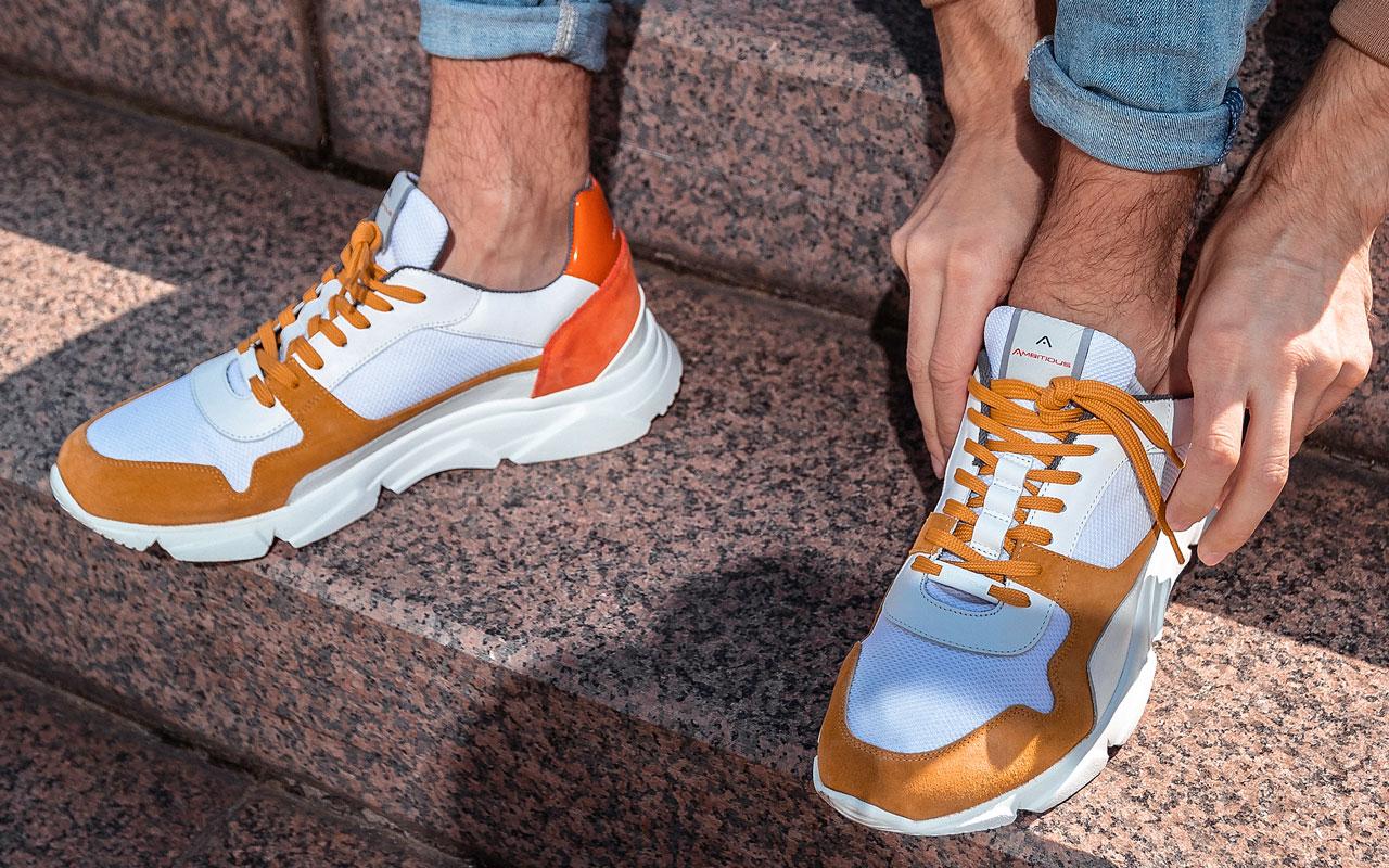 FashionWorld Must Haves Ugly Sneaker Herren