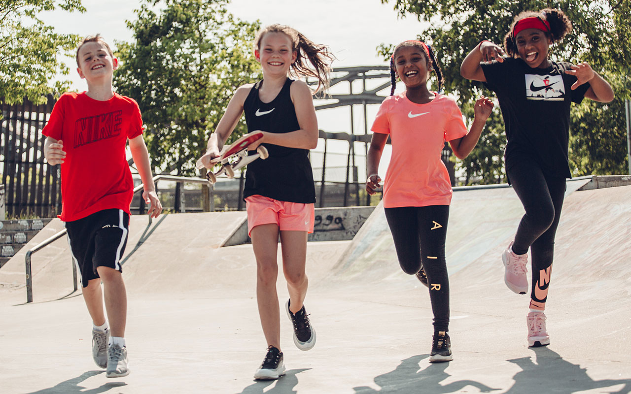 Nike – Back to School