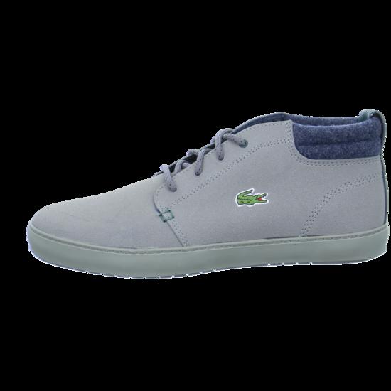 734CAM0068248 Sneaker High von Lacoste--Gutes Preis-Leistungs-, Preis-Leistungs-, Lacoste--Gutes es lohnt sich 34e237