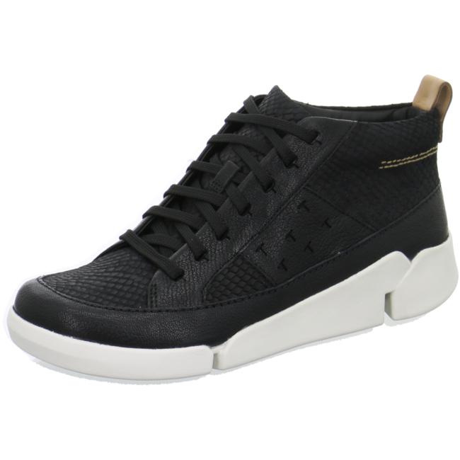 Tri Amber 261202974 Sneaker High von Clarks--Gutes Clarks--Gutes Clarks--Gutes Preis-Leistungs-, es lohnt sich 4d6826