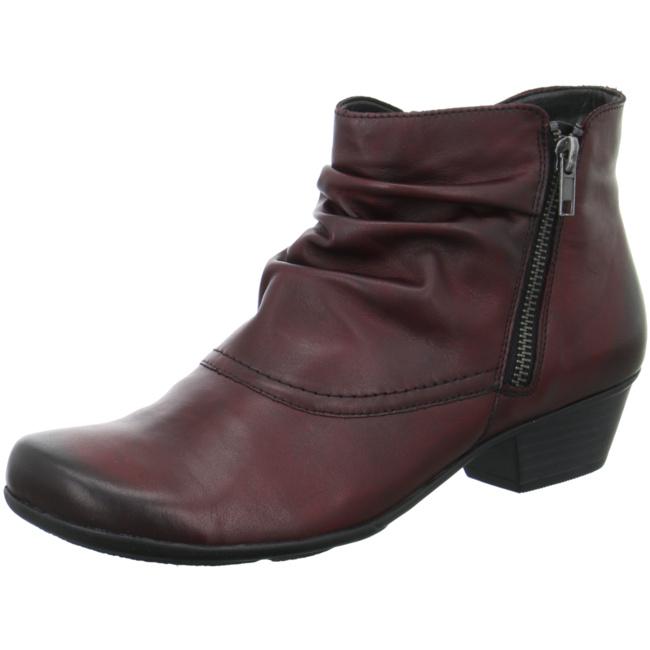 Ankle-Bootie von D7382-35 Ankle Stiefel von Ankle-Bootie Remonte--Gutes Preis-Leistungs-, es lohnt sich 6a2c46