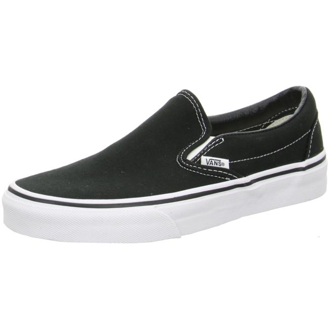 Classic Slip-On Sneaker VEYEBLK Slipper Vans--Gutes von Vans--Gutes Slipper Preis-Leistungs-, es lohnt sich 2f6772