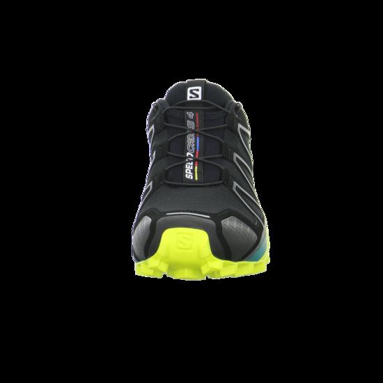 Speedcross 4 Herren Laufschuhe von Trail-Running schwarz L39239800 Trailrunning von Laufschuhe Salomon--Gutes Preis-Leistungs-, es lohnt sich 71446a