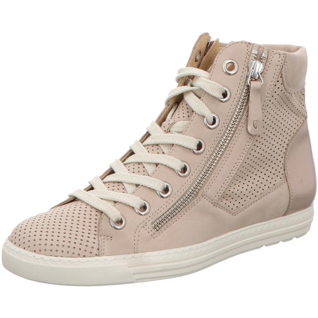 4247-162 Sneaker High von Paul Grün--Gutes Preis-Leistungs-, Preis-Leistungs-, Preis-Leistungs-, es lohnt sich 5acbdc