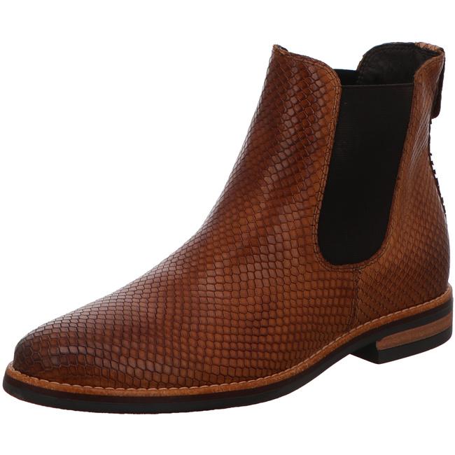 Nicola Benson Chelsea Boots