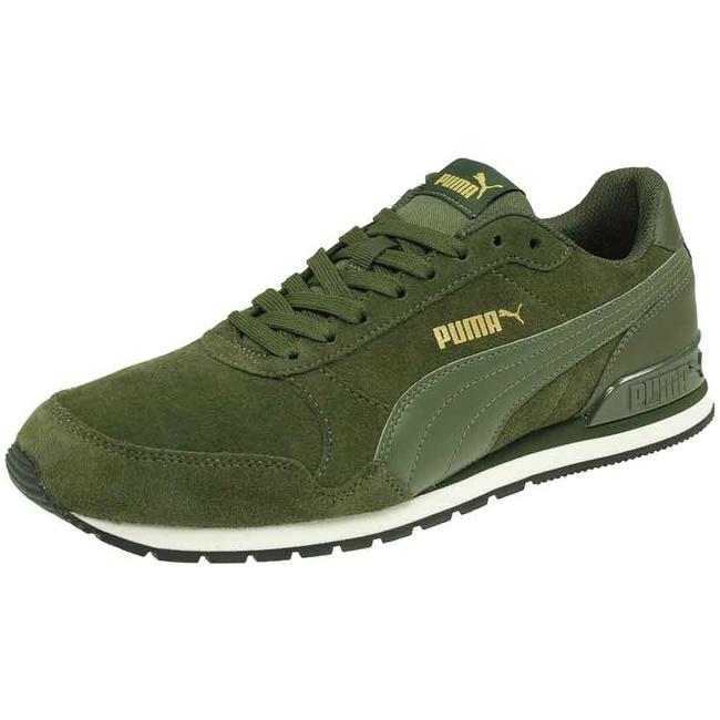 Sneakers PUMA St Runner V2 Sd 365279 04 Forest Night