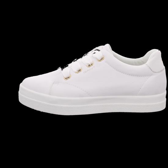 e8050194ce4e11 Aurora 18531433-G290 Sneaker Low von Gant