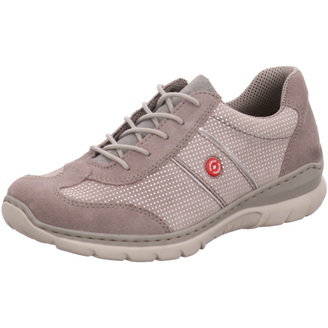 Sneaker es L3220-40 Komfort von Rieker--Gutes Preis-Leistungs-, es Sneaker lohnt sich 85fd01