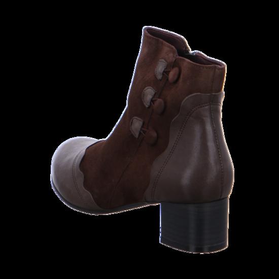 6160 Rock Ardesia Ante Moka Komfort Stiefeletten von Brako--Gutes Brako--Gutes Brako--Gutes Preis-Leistungs-, es lohnt sich 0cdb3d