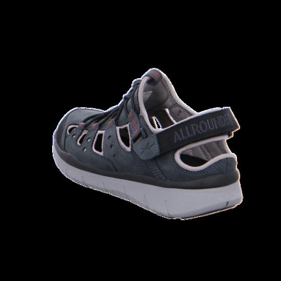 AM015.1FE Komfort Sandalen von Allrounder es by Mephisto--Gutes Preis-Leistungs-, es Allrounder lohnt sich 92ad92