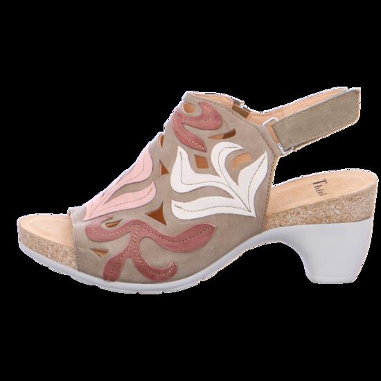 2-82569-25 Komfort Sandalen sich von Think--Gutes Preis-Leistungs-, es lohnt sich Sandalen 631377
