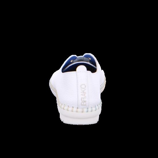 1712 Clio Blanco Blanco Blanco Komfort Slipper von Brako--Gutes Preis-Leistungs-, es lohnt sich 7958b6