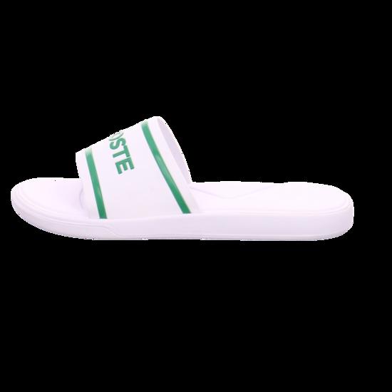 7-35CAM0061082 L30 Slide Badelatschen von Lacoste--Gutes Preis-Leistungs-, es lohnt sich sich lohnt fd917d