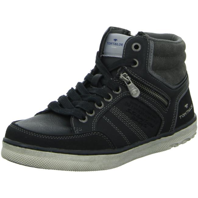 1680403 1680403 1680403 Sneaker High von Tom Tailor--Gutes Preis-Leistungs-, es lohnt sich f07664
