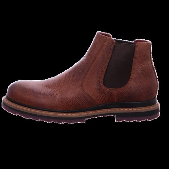 6646A-1 Chelsea Stiefel von Brunate--Gutes Preis-Leistungs-, es lohnt sich sich sich a864ca
