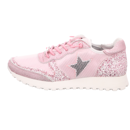 C430 rosa Sneaker Sneaker Sneaker Niedrig von Cetti--Gutes Preis-Leistungs-, es lohnt sich d3c37a