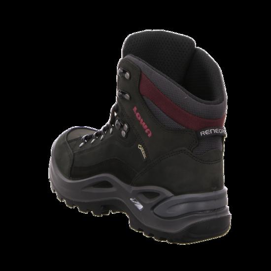 Ws Renegade Mid Outdoor Schuhe Lowa Gtx vNwmn80