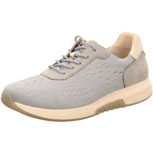 Damenschuhe Schnürschuhe sportlich Schuh von Gabor