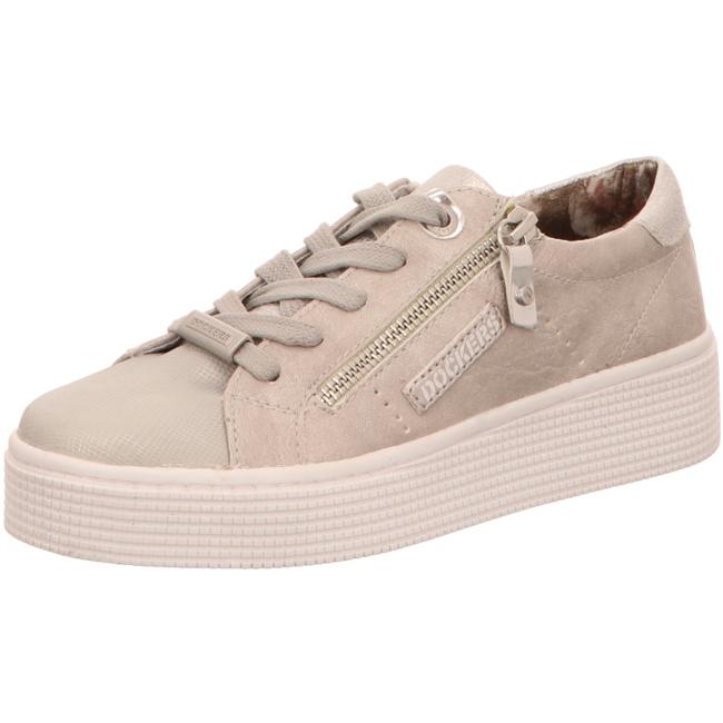 41AB212-680-550 Plateau Sneaker von Dockers by Gerli--Gutes Preis-Leistungs-, es lohnt sich