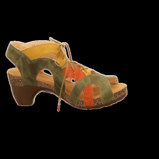 Traudi 2-82576-63 Komfort Komfort Komfort Sandalen von Think--Gutes Preis-Leistungs-, es lohnt sich 576043