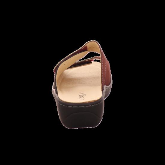 1011926 sich Komfort Pantoletten von Longo--Gutes Preis-Leistungs-, es lohnt sich 1011926 574680