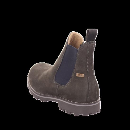 54-2466-piombo Chelsea Stiefel von Sabalin--Gutes Preis-Leistungs-, es lohnt sich sich sich dc0dd9