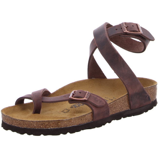 Birkenstock Komfort Sandalen