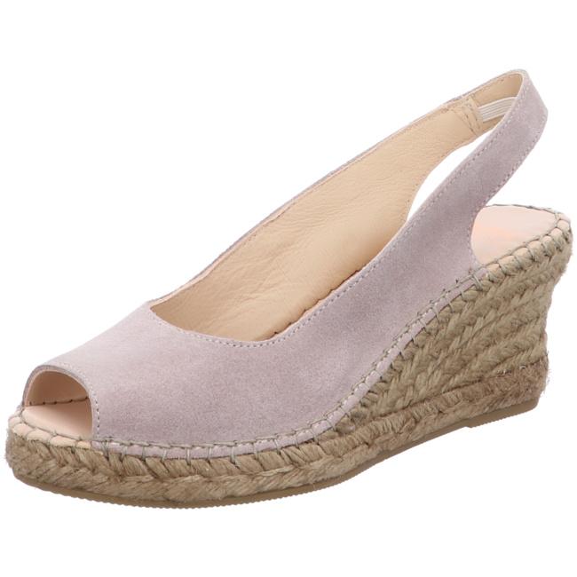 153010051 rose Top Trends Sandaletten von FROT de la Bretoniere--Gutes Preis-Leistungs-Verhltnis, es lohnt sich