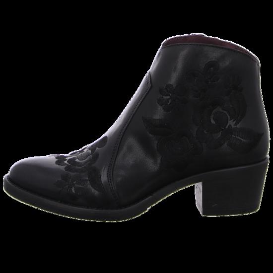 1415 negro Ankle Stiefel von Brako--Gutes Preis-Leistungs-, es sich lohnt sich es b2d070