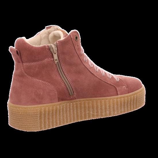11140 Sneaker High sich von Sommerkind--Gutes Preis-Leistungs-, es lohnt sich High 06775d