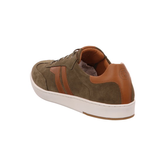 Sneaker Low Jim Corbett