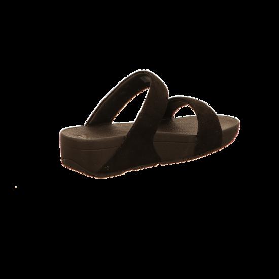 H68-403 Komfort Pantoletten von Fit Flop--Gutes Preis-Leistungs-, es lohnt lohnt lohnt sich 5e2978