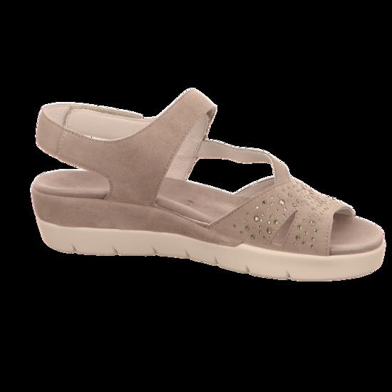 D9045042/015 sich Komfort Sandalen von Semler--Gutes Preis-Leistungs-, es lohnt sich D9045042/015 6711bf