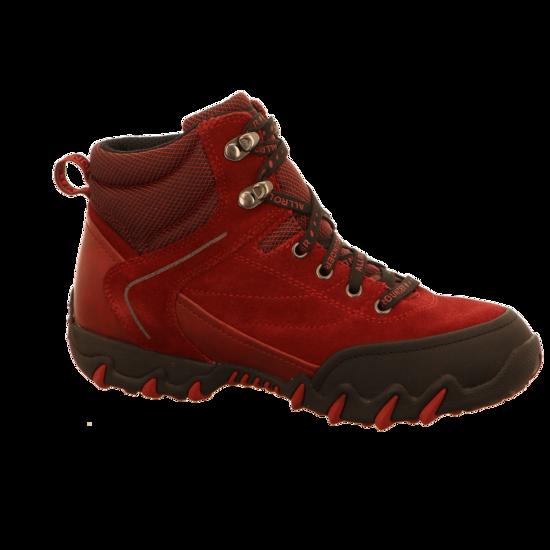 Nigata-Tex 1/48 Outdoor Schuhe von von von Allrounder by Mephisto--Gutes Preis-Leistungs-, es lohnt sich 54ef8f