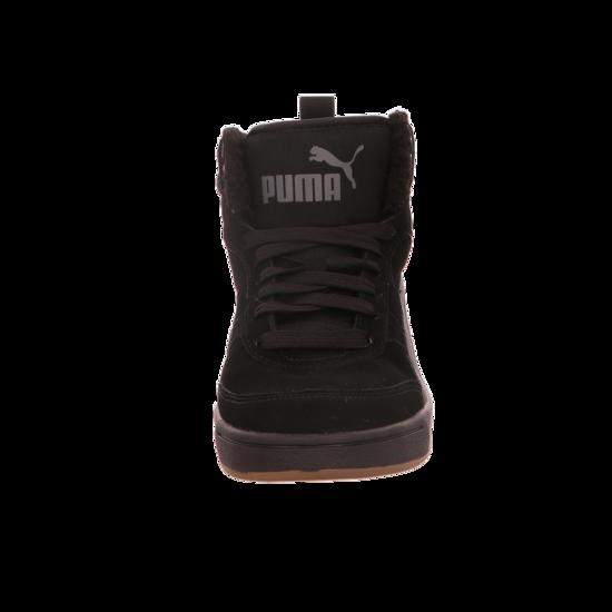 Street Rebound Sneaker High Puma V2 iuOXPZk