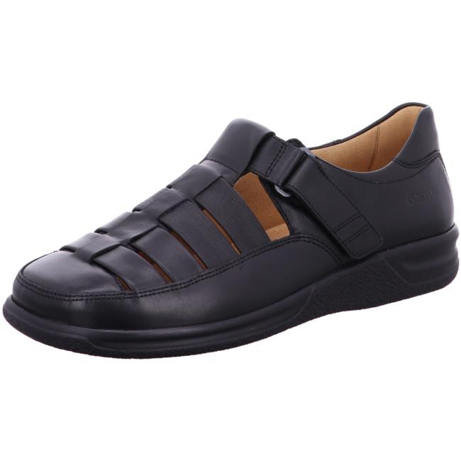 25/6731-0100 Sandalen von Ganter--Gutes Preis-Leistungs-, es lohnt sich