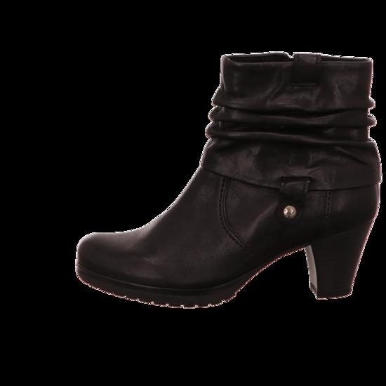 Gabor Comfort Damen Boots Stiefel Stiefeletten Schnürschuhe