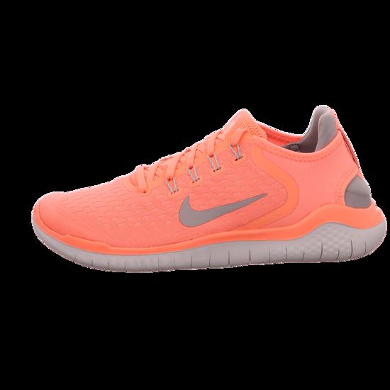 Nike Women Free Running 2018 Schuh 942837 - 38,5