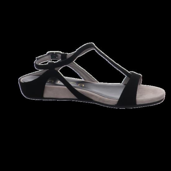 ALACE_KS_BLACK Sandaletten von von Sandaletten Unisa--Gutes Preis-Leistungs-, es lohnt sich 32e1ab