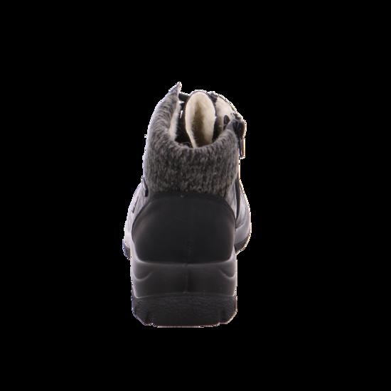 L7110-01 L7110-01 L7110-01 Komfort Stiefeletten von Rieker--Gutes Preis-Leistungs-, es lohnt sich 65651c